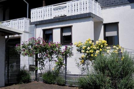 Haus für Wanderer/ Moselliebhaber  - Polch - Rumah