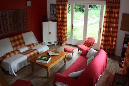 Maison en Normandie proche Dreux - Lignerolles - Σπίτι
