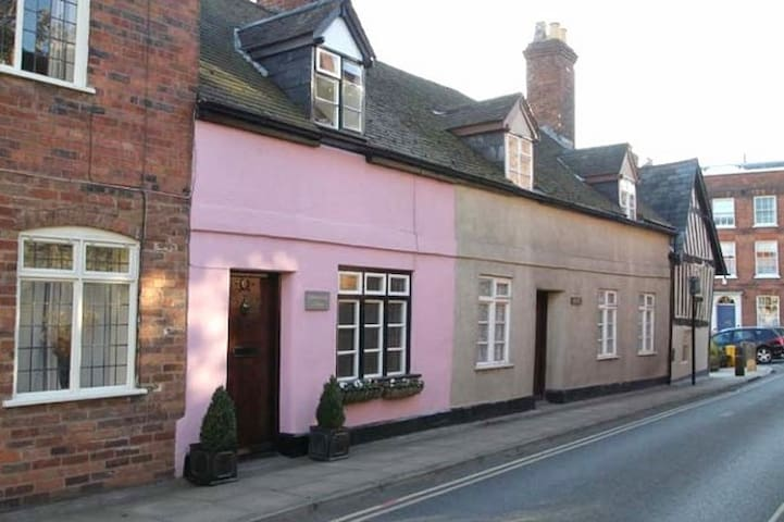 Churchwarden Cottage - Ludlow - Hus