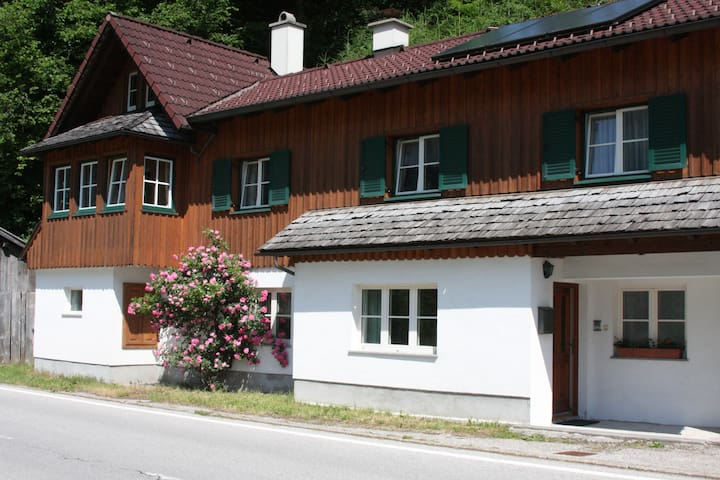 Cosy Cottage - 4kms from Hallstatt - Obertraun - บ้าน
