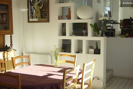 bienvenue dans le roussillon 4 - Cabestany - Bed & Breakfast