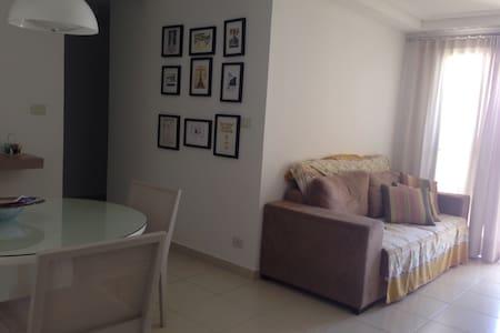 Apartamento aconchegante - Aracaju - Daire