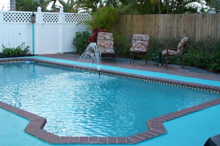 Immaculate Key West Style Home - 萊克沃思(Lake Worth)