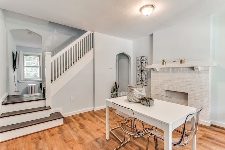 Gorgeous Oakland 3 Bedroom