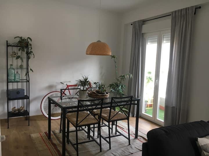 Prívate Room en la mejor ubicación de Ourense