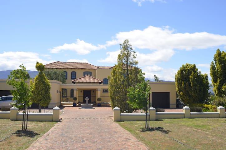 Haus Bellevue  Cosy - Arabic room