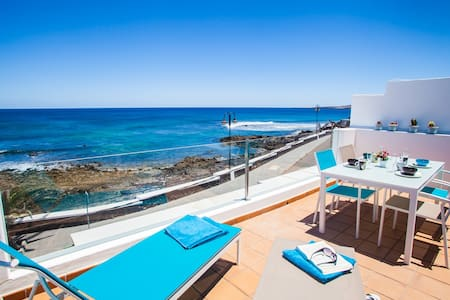 Suite Ocean Rooms - Arrieta - Apartment