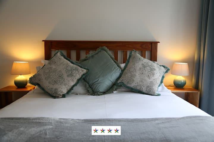 The Banks Guest House - Self Catering Cottage