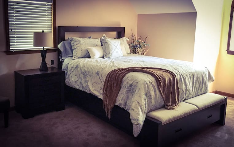 Tranquility Suite - Palmetto - Bed & Breakfast
