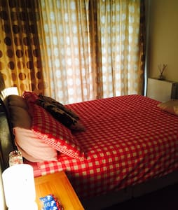 Double Room in North Dublin City. - Finglas - Apartamento