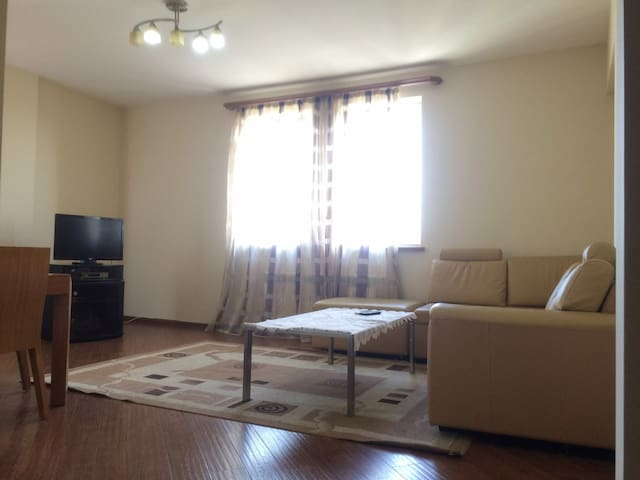 Cozy apartment -3 bedrooms + 1 room - Yerevan - Apartment