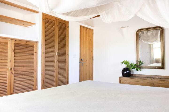 Habitacion J. - Formentera - Huis
