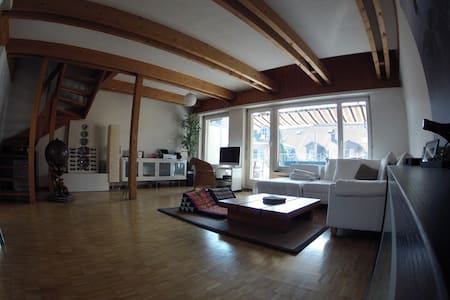 The Top 20 Lofts For Rent In Muhlhausen Ehingen Airbnb