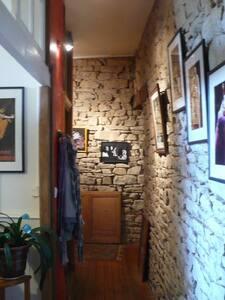 Appartement de 125 m2 - Vannes