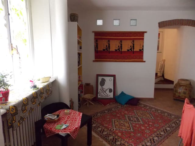 Relaxing room near the city - Moncalieri