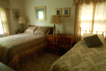 Teacher Has Furnished Rooms  - Pittsford