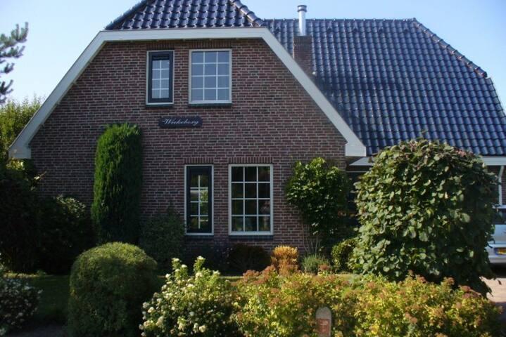 House de Wiekeborg