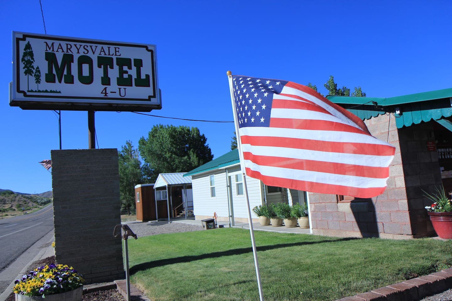 Marysvale Motel Boutique Hotels For In Utah United States