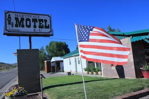 Marysvale Motel