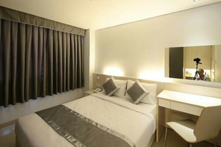 DAT Double Private Room - Thành phố Nha Trang - House