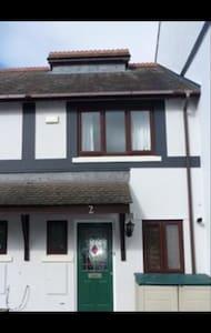 Conwy marina house - Conwy - Hus