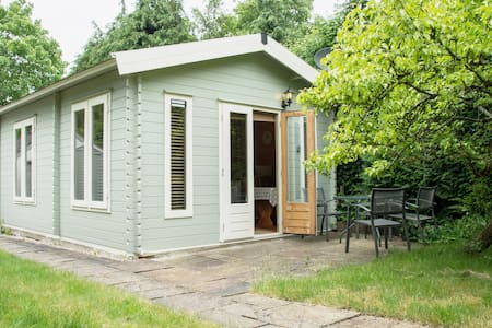 Pear Tree Cabin   - Near To Canal - Sells Green - Cabaña