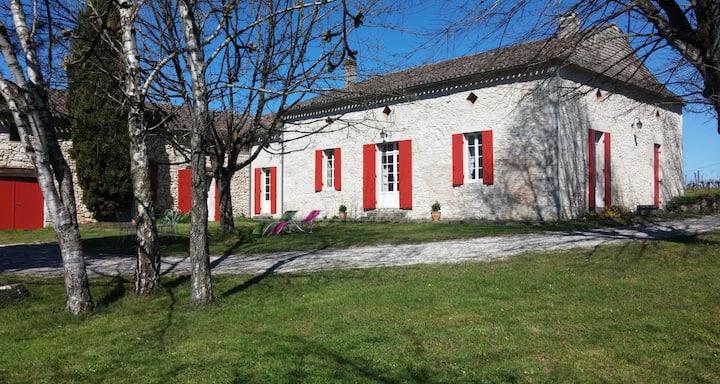 Gîte rural Les Tilleuls