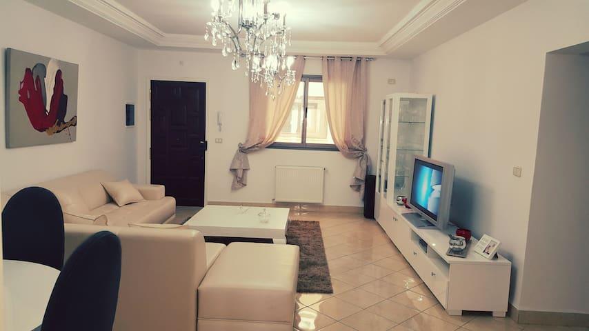 Moderne,luxueux et confortable appartement - Sousse - Pis