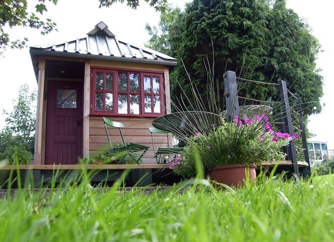 American Style Tiny House - Minster, Ramsgate - Hus