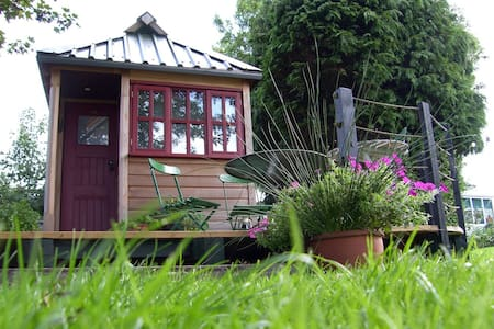 American Style Tiny House - Minster, Ramsgate - Haus