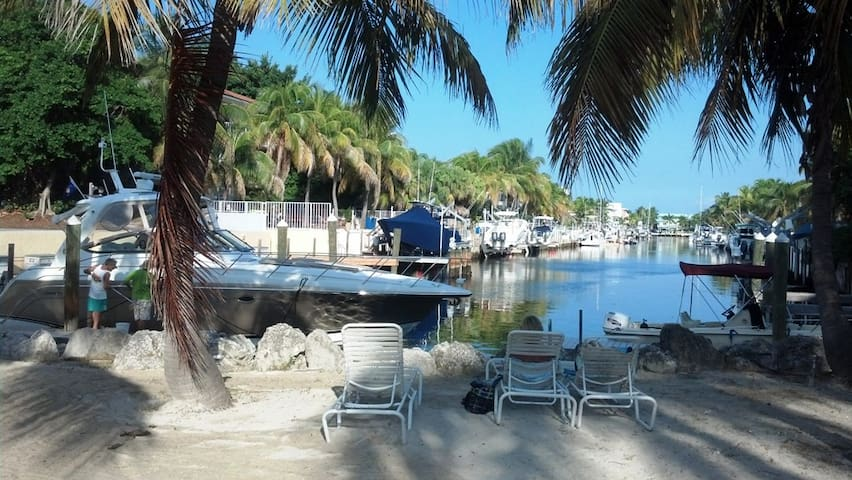 Best Kept Secret in Key Largo, FL