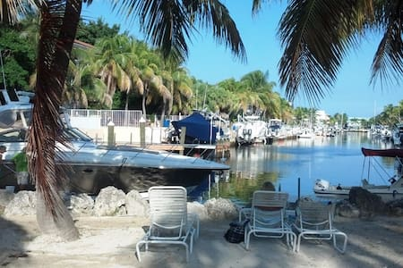 Best Kept Secret in Key Largo, FL - Key Largo