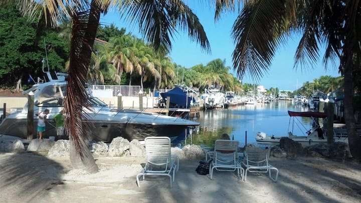 Best Kept Secret in Key Largo, FL
