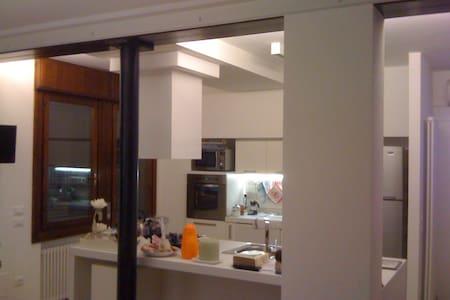 appartamento a pochi km da Venezia - San Giuseppe