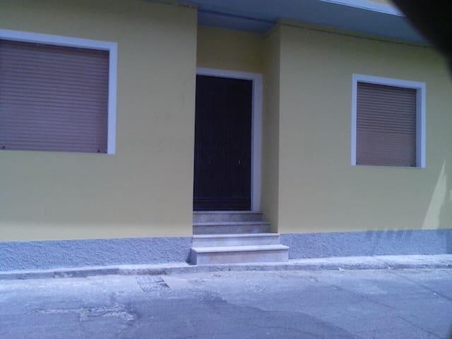 Casa al centro del paese - Villacidro