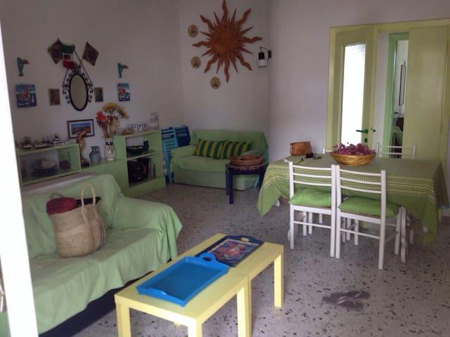 Casa in residence con accesso mare - San Felice Circeo - Dom