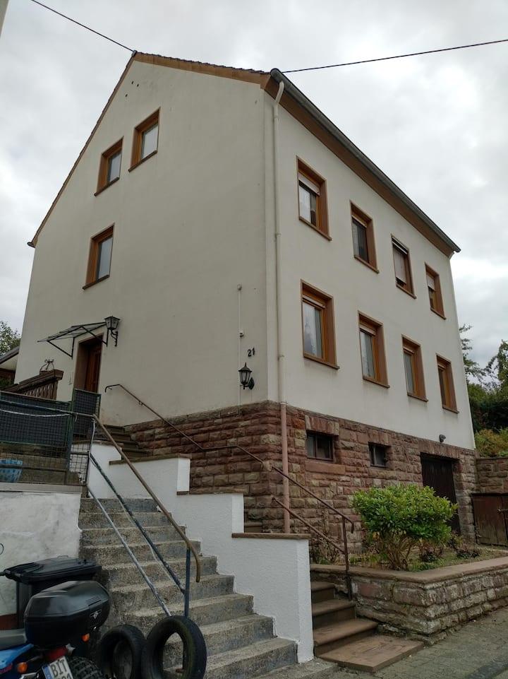 Ferienhaus Kyllschleife (Winterangebot)