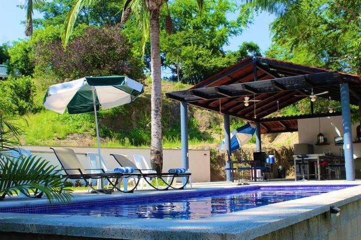 NUEVA Villa Canto Sayulita LOFT