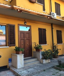 Double Room #3 in historical centre - Mantova