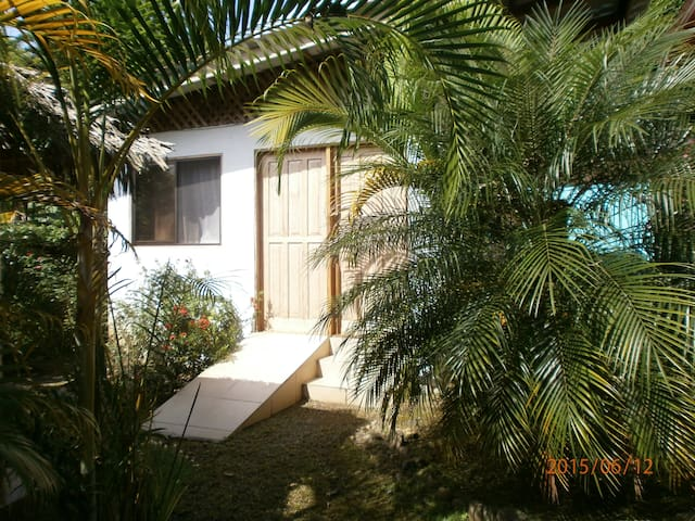 Coconut Love B&B with A/C - Cahuita - House