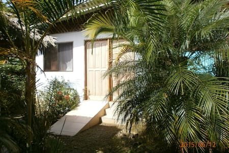 Coconut Love B&B with A/C - Cahuita - Rumah