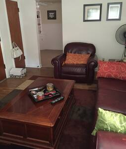 Your Home for All-Star Week!! - Cincinnati - Appartement