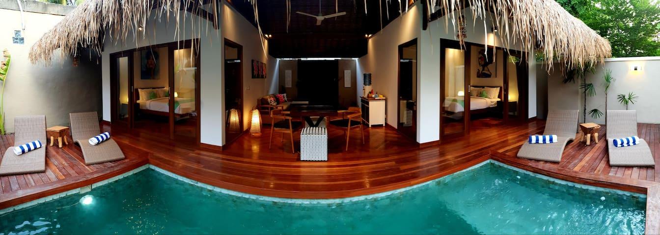 Aishwarya Villa with Private Pool