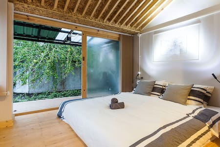 1BR Loft Style En-suite  in Chalong - Chalong