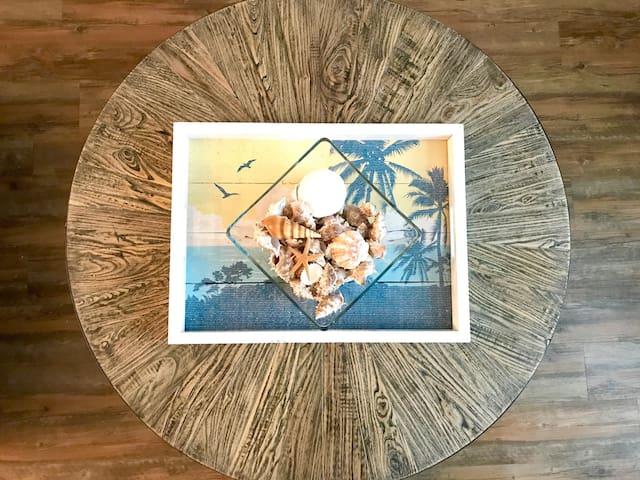 "Très Chic CALI ""beachhouse"" Flat - Los Angeles - Apartment"