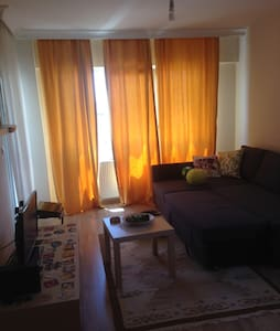It's in bornova in central - Izmir - Appartement