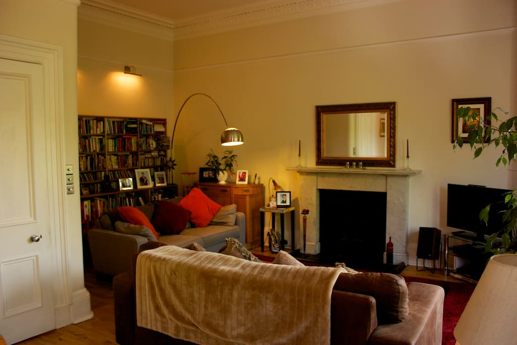 Beautiful Victorian Apartment Apartments For Rent In Edinburgh City Of Edinburgh United Kingdom