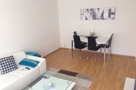 Nice 2 Bedroom Appartment - Apartamento