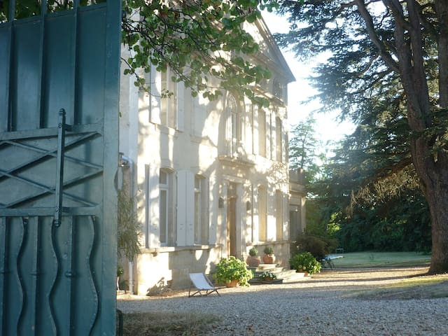 LES CEDRES - Castres - Bed & Breakfast