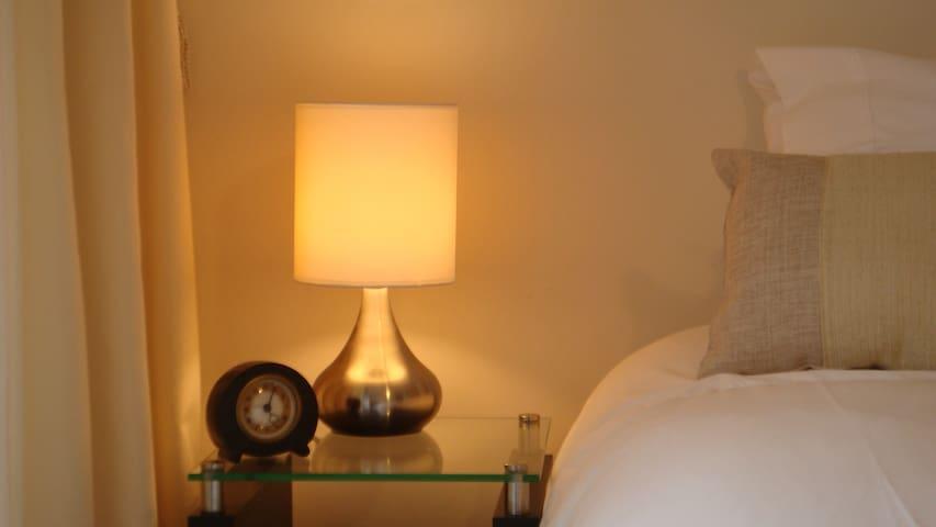 New Cozy Apartment in Providencia - Santiago - Pis